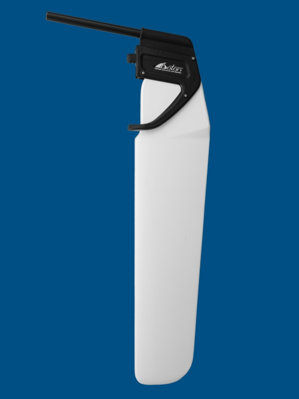 Rudder 25 Blade 7
