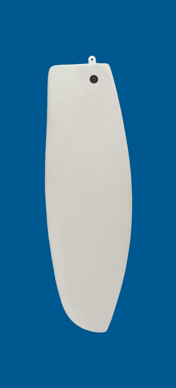 Blade №2 for the rudder box 20