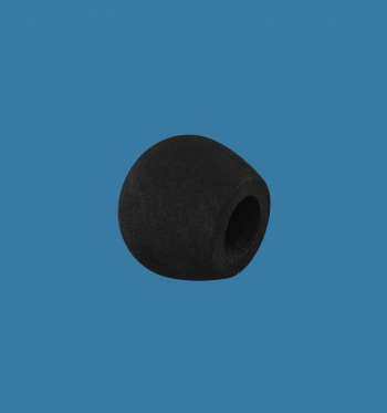 End knob, suits 16mm