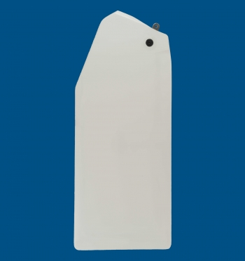 Fiberglass blade for Optimist