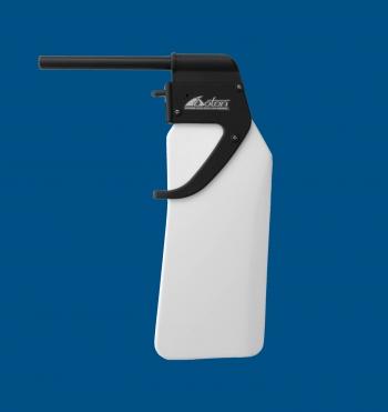 Rudder 14 Blade 2