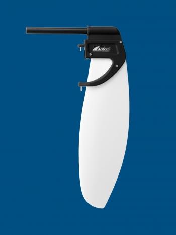 Rudder 20 Blade 2