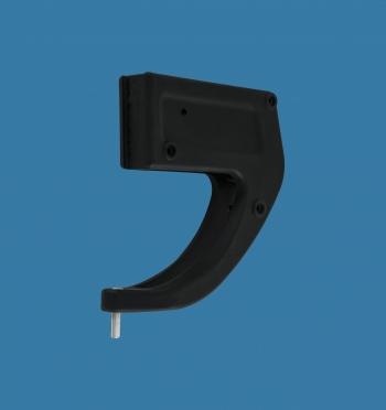 Rudder Box 20 with pins Ø8mm